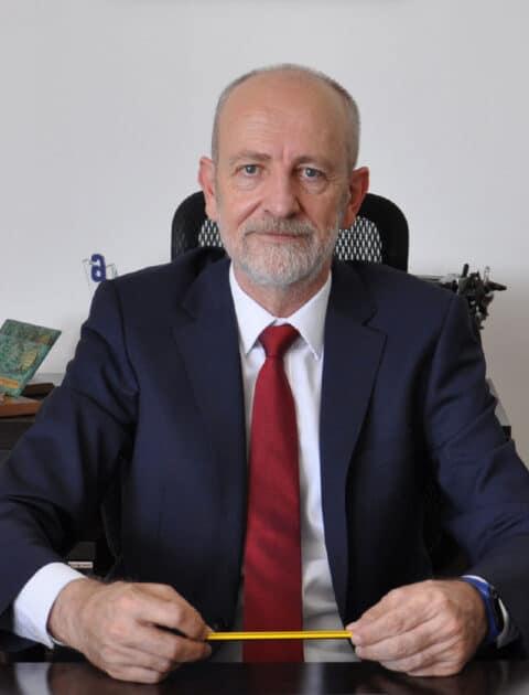 Köksal Özdemir